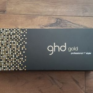 """Ghd gold professional 1"""" styler"""